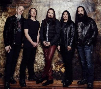 DREAM THEATER LIVE IN KL BULAN OKTOBER INI