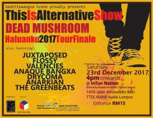 This IS Alternative Show