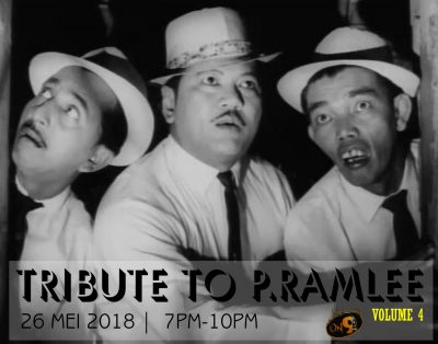 Tribute To P.Ramlee Part #5