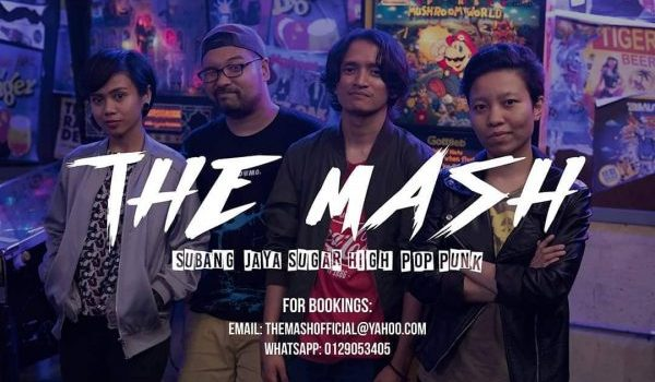 THE MASH MINI TOUR
