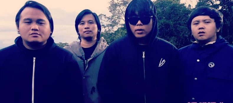 BAND ALTERNATIVE INDIE ROCK ME GUSTA RILIS ALBUM BARU