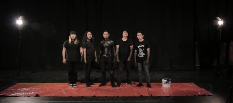 MEASMATA RILIS MUZIK VIDEO 9-11